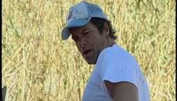 Matt & Laurie Crouch host Mike Rowe from Washington D.C.
