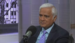 Video Image Thumbnail:Guest Ravi Zacharias