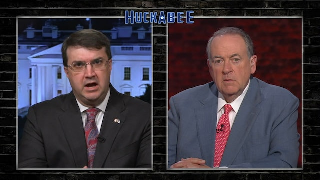 Huckabee | September 21, 2019