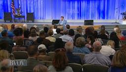 Video Image Thumbnail: Unforgiveness Disarms Faith