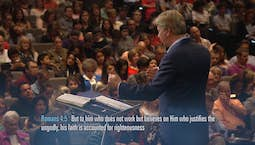 Video Image Thumbnail:Amazing Righteousness