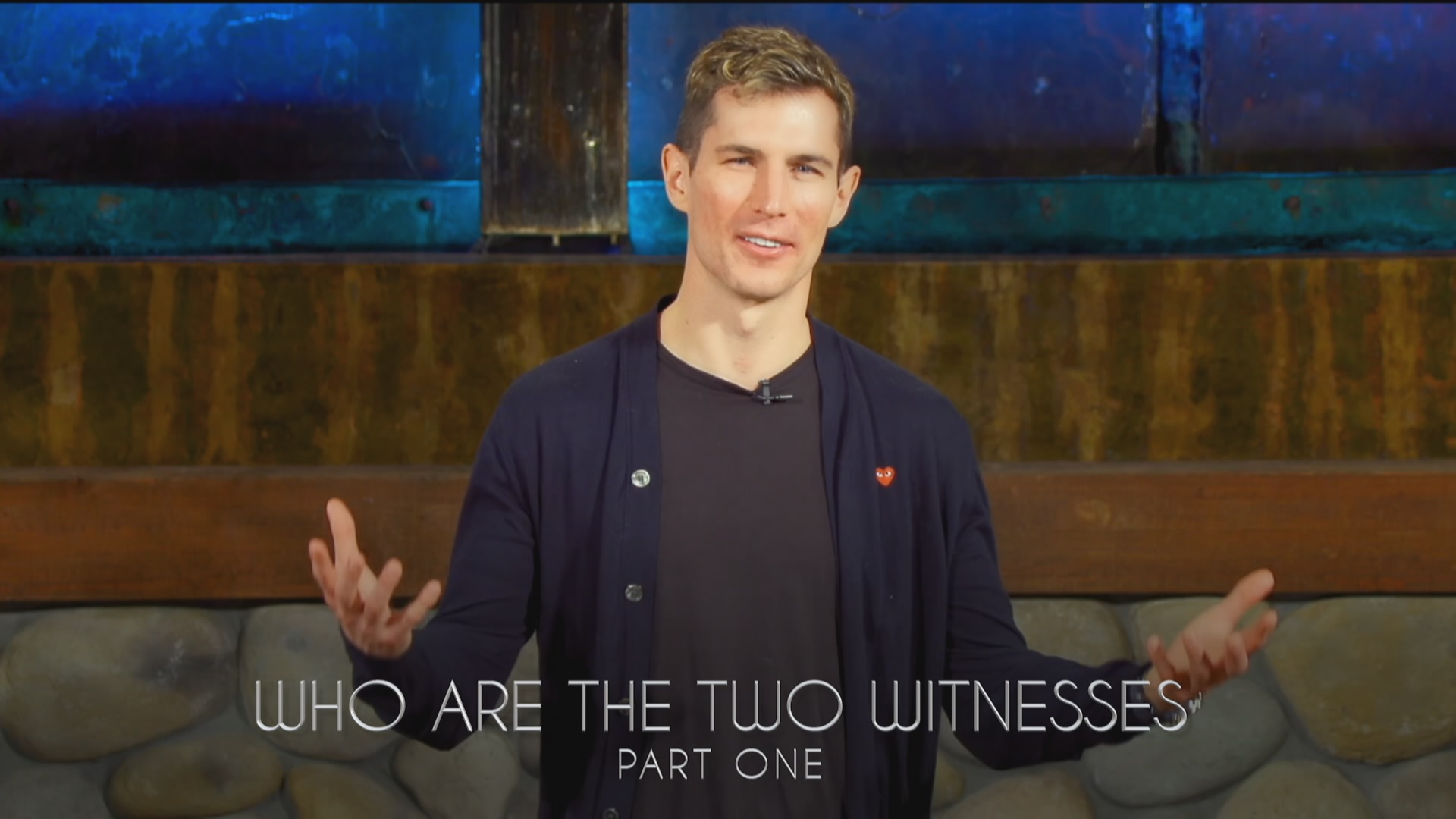 Who Are The Two Witnesses Part 1