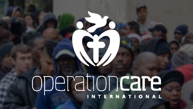 Operation Care Christmas Special