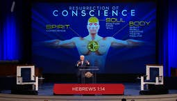 Video Image Thumbnail:Resurrection of Conscience: Conscience The Winning Edge