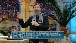 Video Image Thumbnail:Fasting for the Kingdom of God: Why We Fast