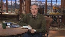 Video Image Thumbnail:Living in God's Best   January 28, 2021