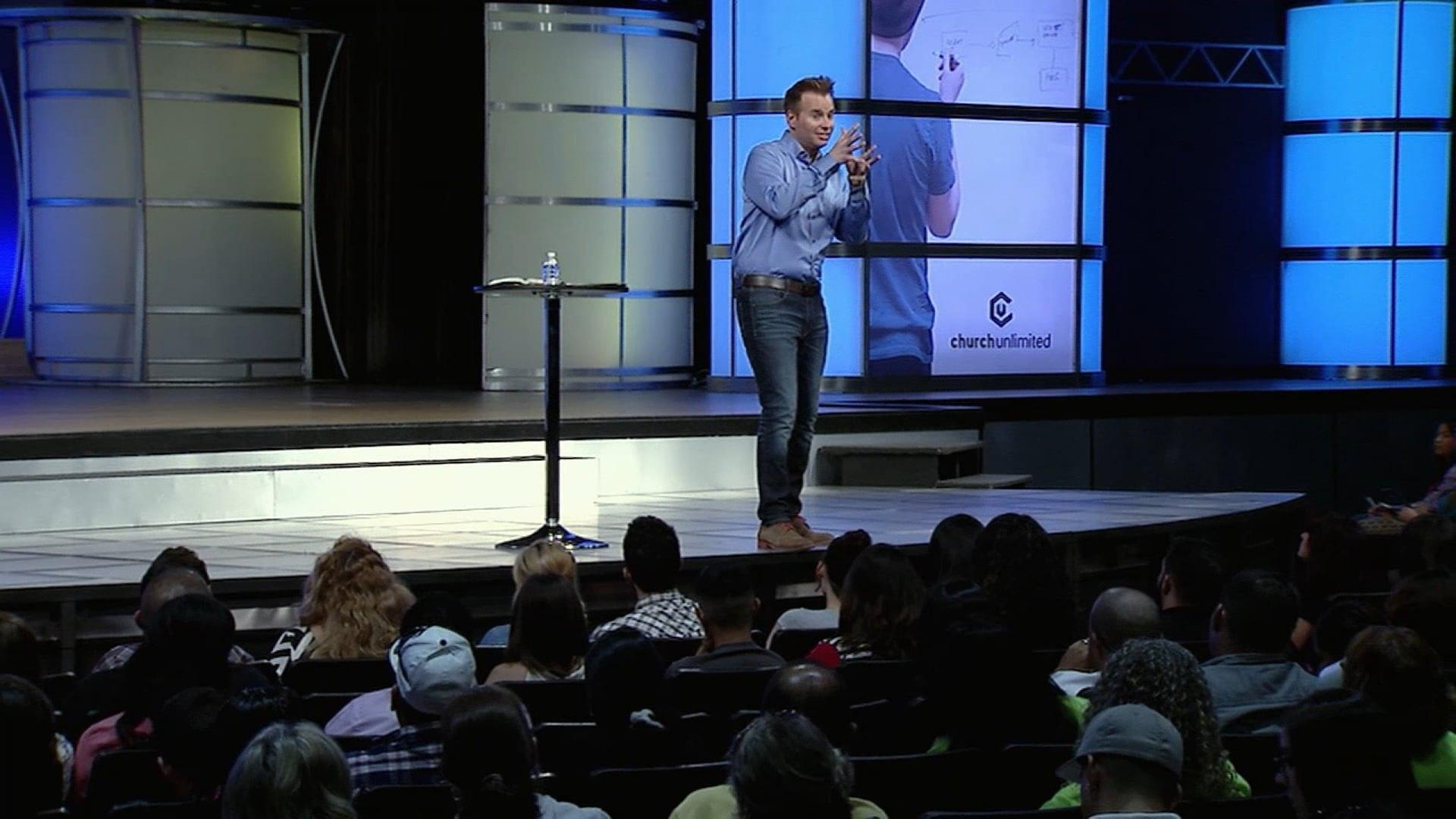 Watch Stop Talking, Start Doing: Overcoming Setbacks