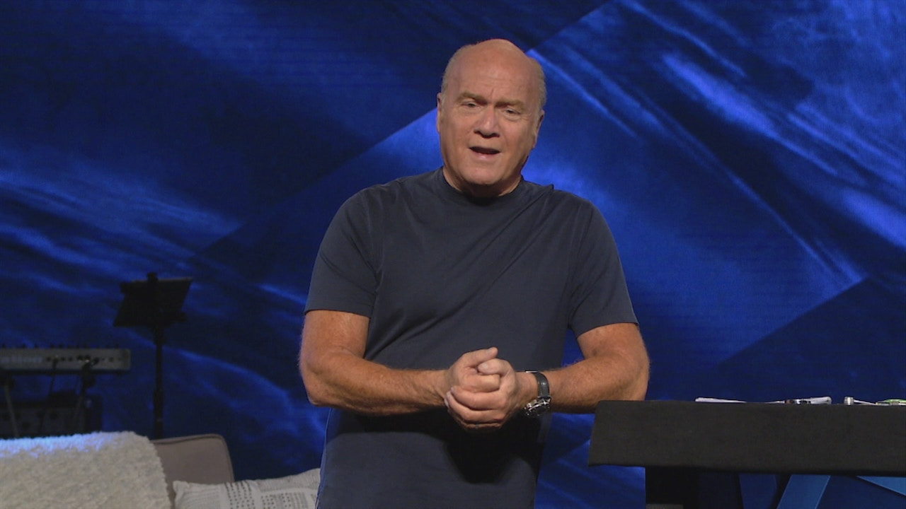 Watch A Crash Course On Evangelism and Discipleship