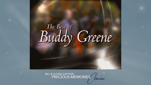 Best of Buddy Greene
