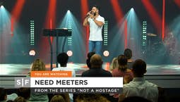 Video Image Thumbnail: Not A Hostage: Need Meeters Part 2
