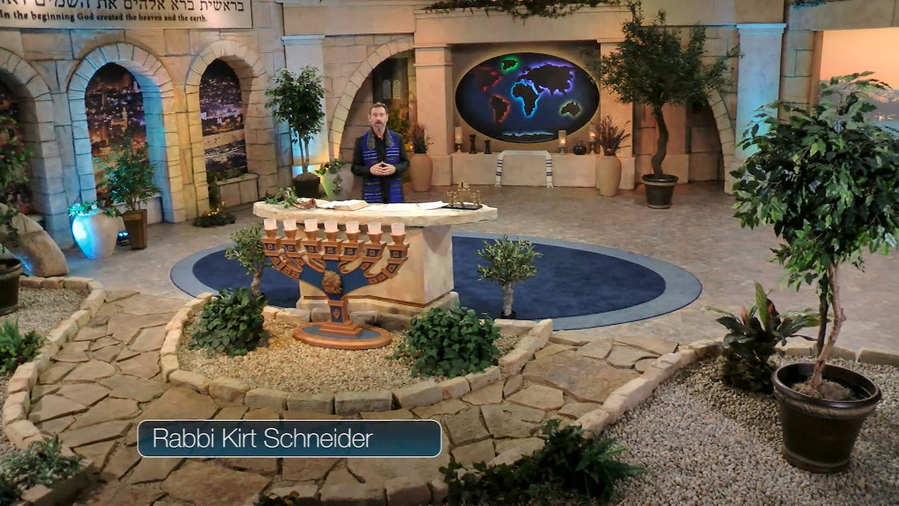 Watch How Judaism and Christianity Separated: The Separation