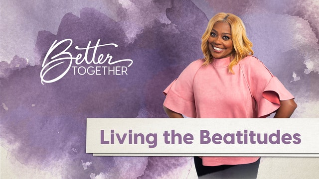 Better Together LIVE - Episode 341