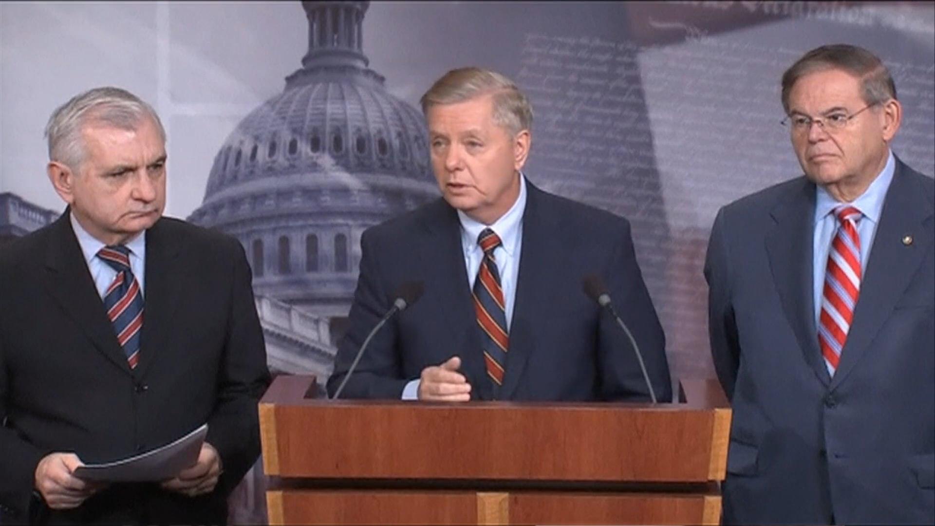 Watch Hal Lindsey Report