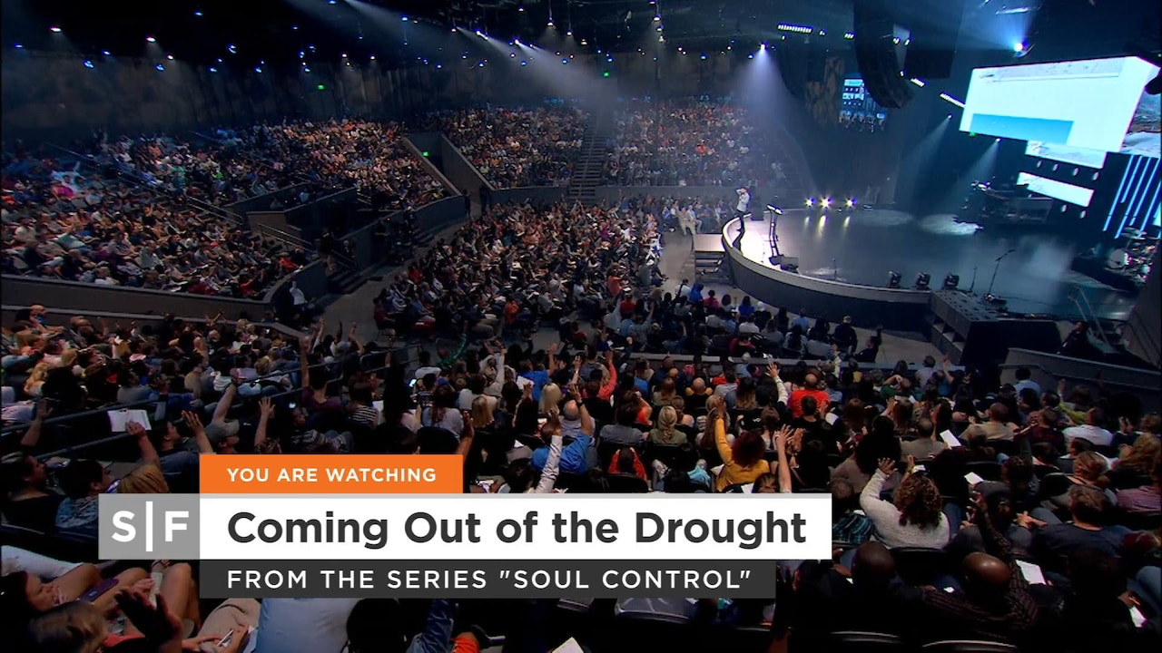 Watch Coming Out Of The Drought Part 2