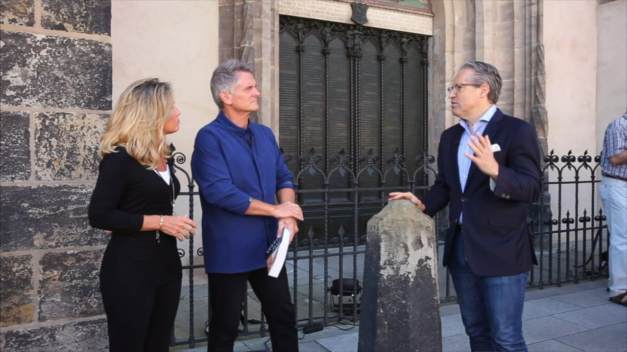 Watch Reformation:  The Return to Grace