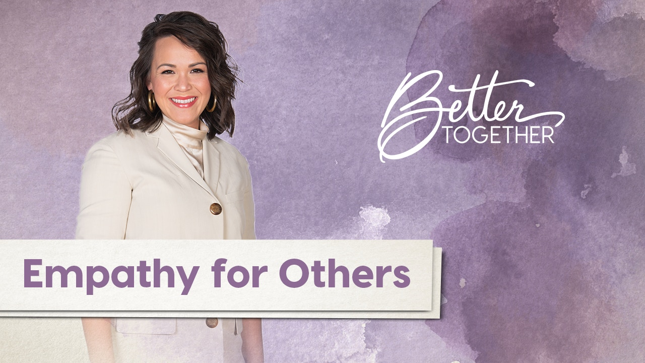 Watch Better Together LIVE | Episode 65