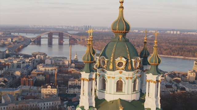How Christianity Changed Eastern Europe and Russia