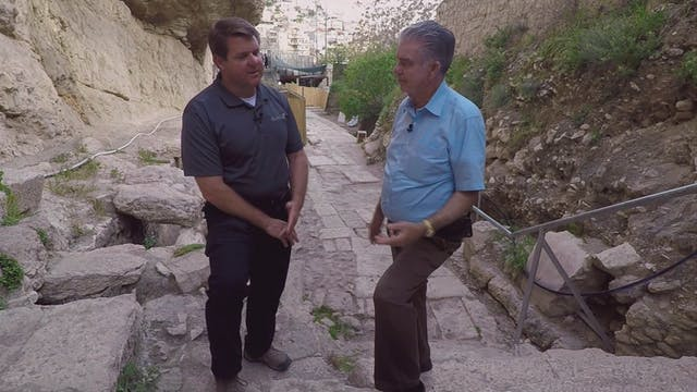 Discover Hidden Israel Part 3