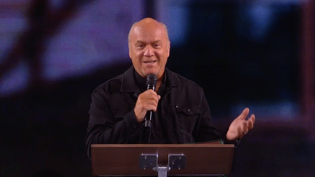 Praise | Greg Laurie | March 16, 2020