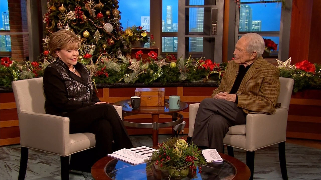Watch The 700 Club - December 10, 2018