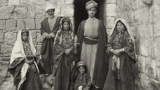 Hashweh Family