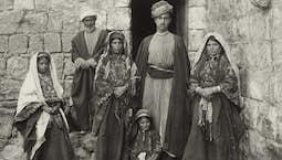 Video Image Thumbnail:Hashweh Family