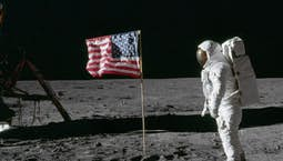 Video Image Thumbnail:Conspiracy, More Than Just a Theory: Moon Landing