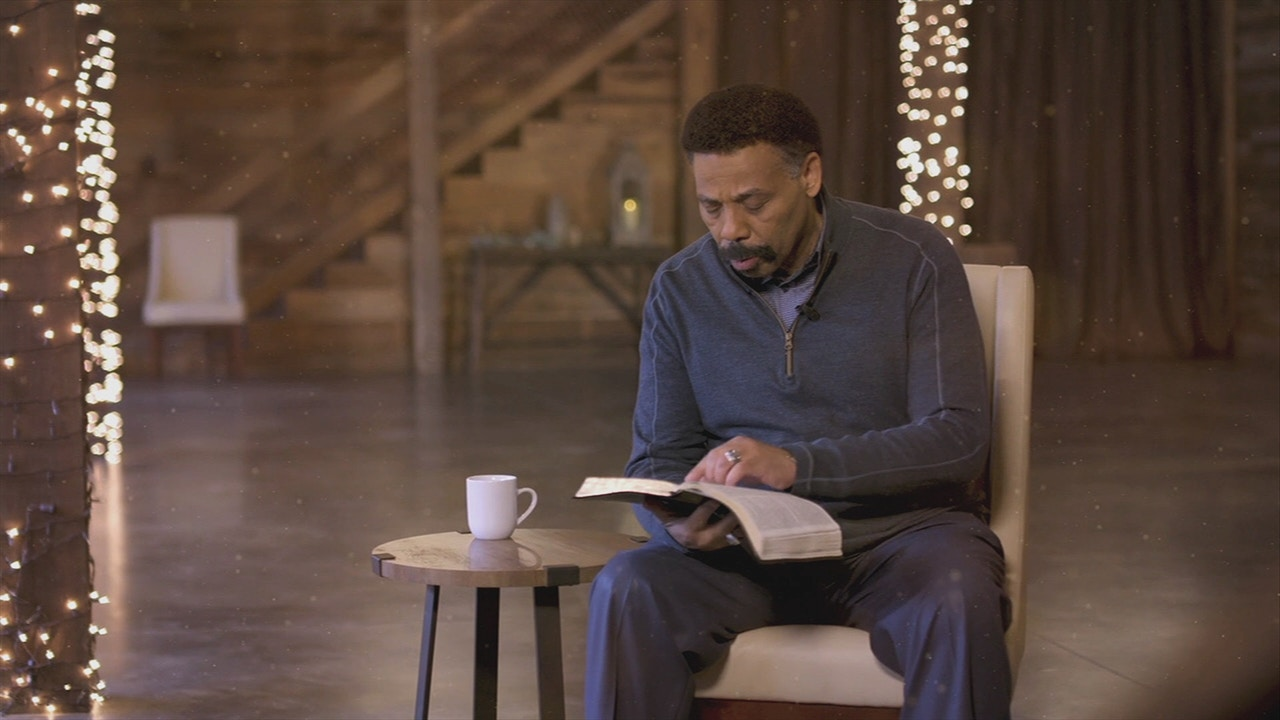 Watch Elijah: Committing To The True God