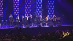 Video Image Thumbnail:The Booth Brothers, The Collingsworth Family