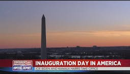Video Image Thumbnail:Presidential Inauguration Part 2