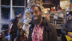 Video Image Thumbnail:The Joys Of Christmas with Tye Tribbett
