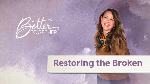 Better Together LIVE - Episode 290
