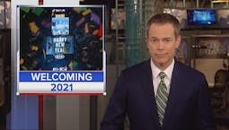 Video Image Thumbnail:The 700 Club | January 1, 2021