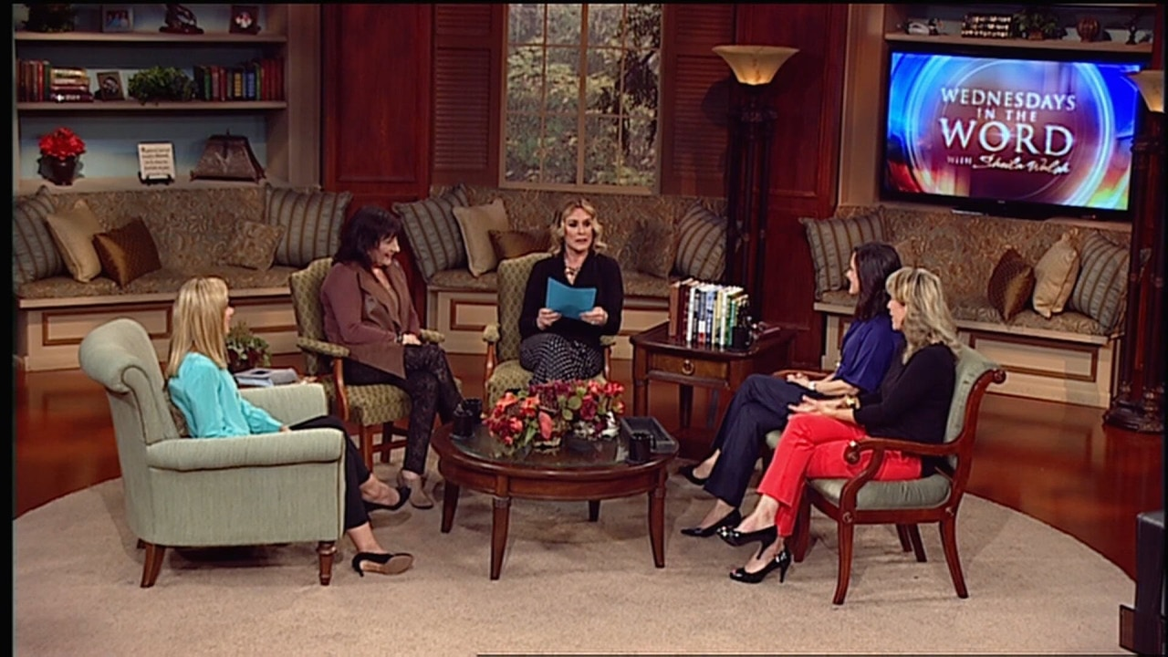 Watch Christi Haag, Diane Strack, Lynette Ezell, and Stephanie White | Changing the...
