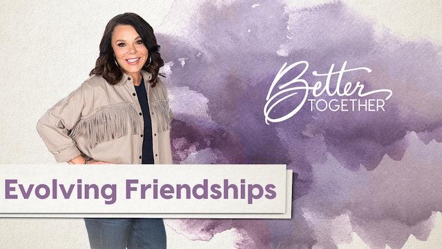 Better Together LIVE | Episode 144