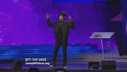 Video Image Thumbnail:Feeling Troubled? Start Praying In The Spirit!