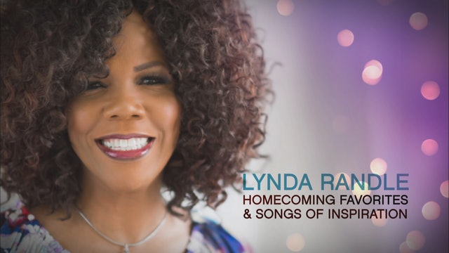 Lynda Randle - Homecoming Favorites