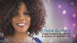 Video Image Thumbnail:Lynda Randle - Homecoming Favorites