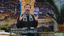 Video Image Thumbnail:Fasting for the Kingdom of God: Rewards of Fasting