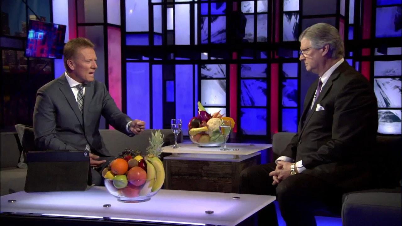Watch Praise | Dr. Michael Taylor & Dr. Fabrizio Mancini | 10/8/18