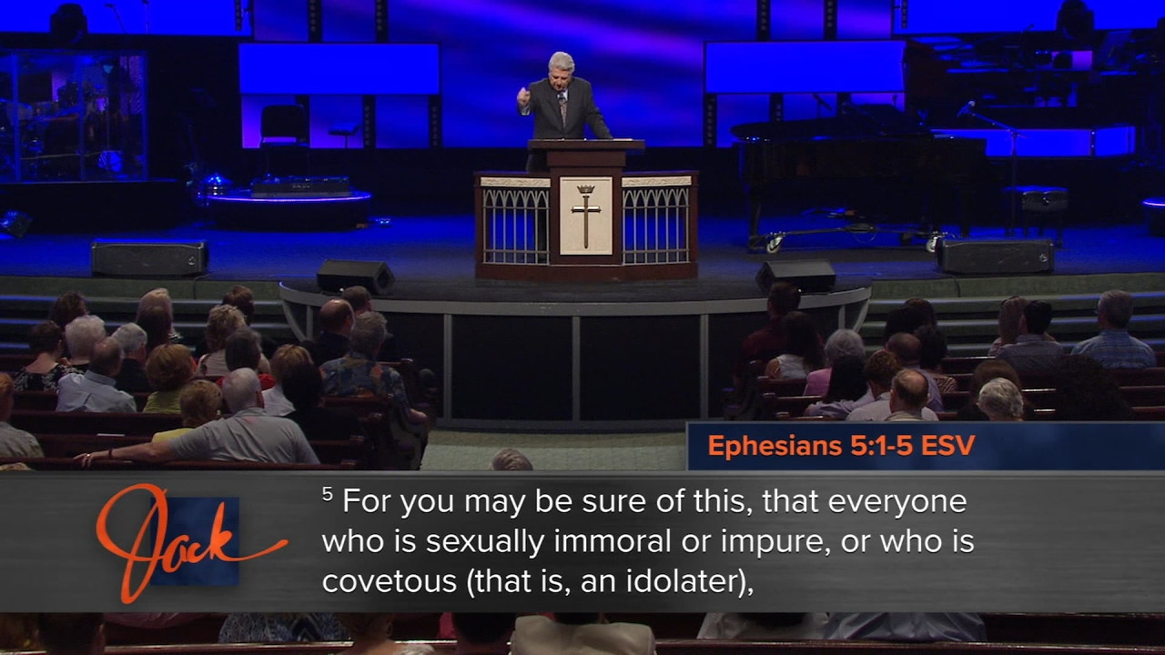 Watch A Life That Pleases God Part 2