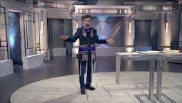 Video Image Thumbnail:How Jesus Completes Biblical Judaism Season 3: The Principle of a Mediator