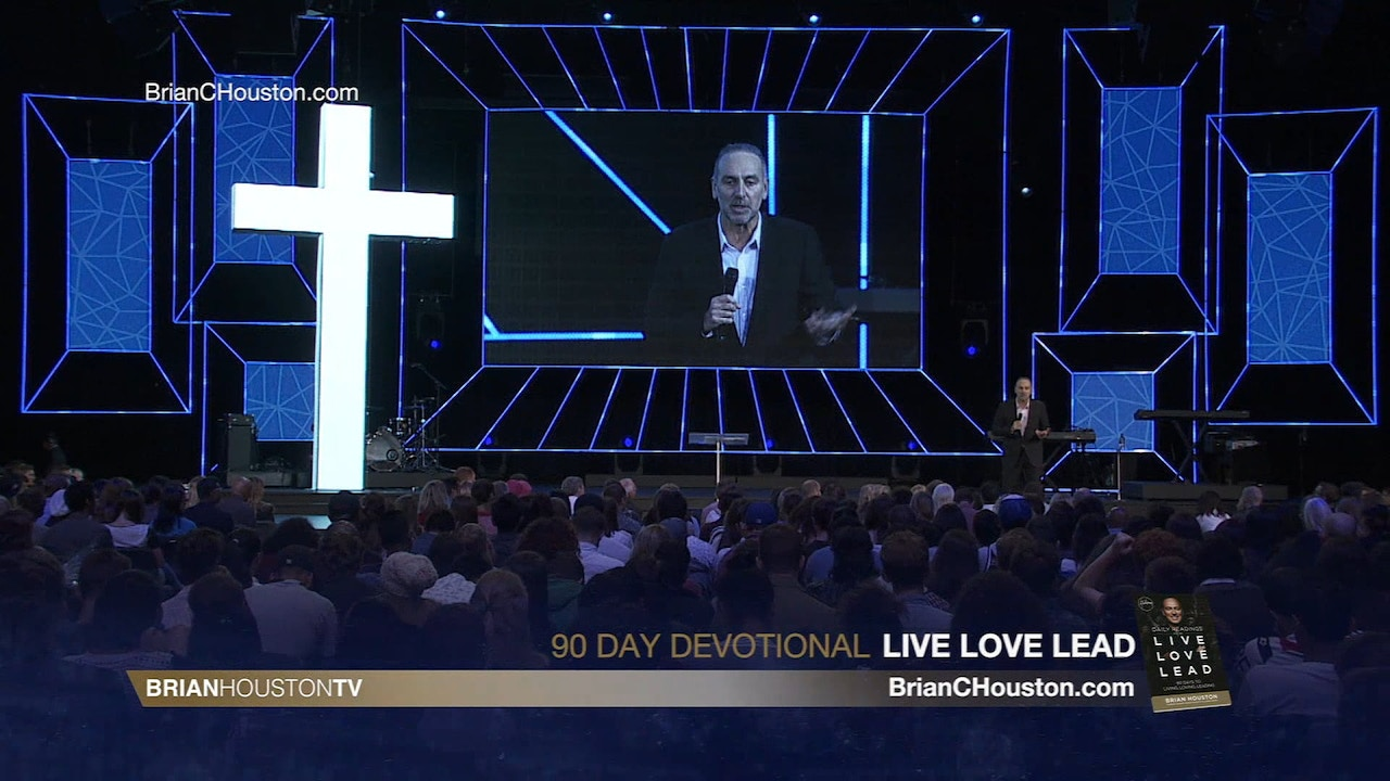 Watch Brian Houston