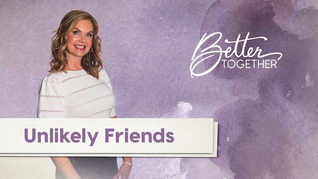 Better Together LIVE | Episode 202