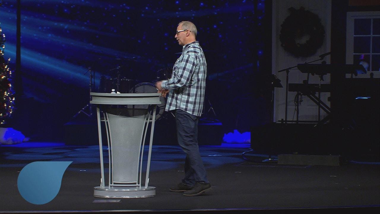 Watch Redemption Story