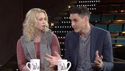 Video Image Thumbnail:Dan & Jessica Roth | Natural & Spiritual Parenting