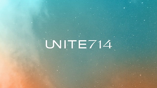 Unite714 Global Prayer Event
