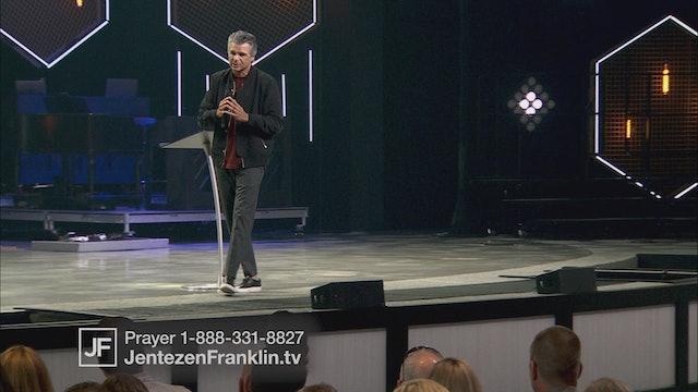 God's Promise for Broken Families