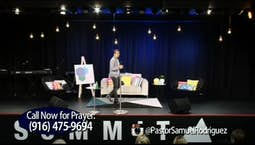 Video Image Thumbnail: Rev. Samuel Rodriguez