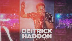 Video Image Thumbnail:Deitrick Haddon